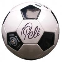 Pele Signed Soccer Ball (TriStar)