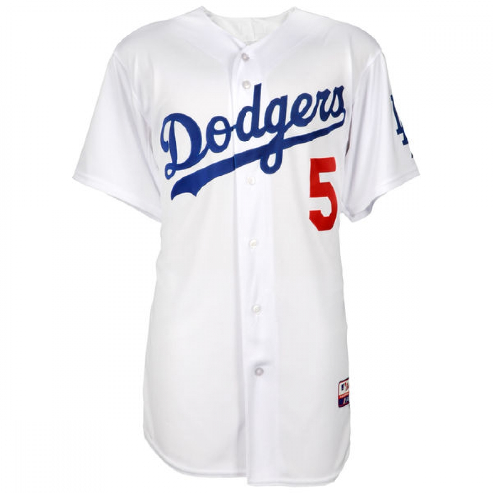 ... cheap corey seager signed dodgers authentic majestic jersey fanatics  hologram mlb hologram at pristineauction 12529 f894f ... 99194dfc4