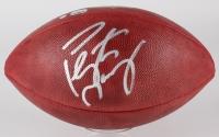 Peyton Manning Signed Official NFL Game Ball (Steiner COA & Fanatics Hologram)