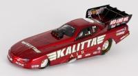 Scott Kalitta Signed Funny Car 1:24 Die Cast Car (JSA COA)