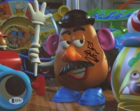 "Don Rickles Signed ""Toy Story"" 8x10 Photo (Beckett COA)"