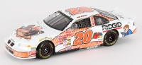 Tony Stewart Signed 'Kids Workshop' NASCAR 1:24 Die Cast Car (JSA COA)