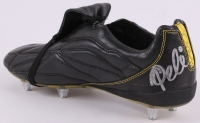 Pele Signed Nike Soccer Cleat (PSA COA)