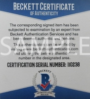 Emmitt Smith Signed Cowboys Full-Size Chrome Helmet with Chrome Facemask & Logo (Beckett COA) at PristineAuction.com