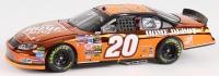 Tony Stewart 2005 Nextel Cup Champion NASCAR Custom Chrome 1:24 Die Cast Car
