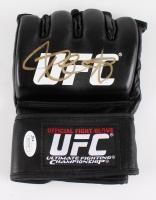 Ronda Rousey Signed Authentic UFC Glove (JSA COA)