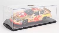 Jamie McMurray Signed 2005 Dodge NASCAR Custom 24KT 1:24 Die Cast Car (Action COA)