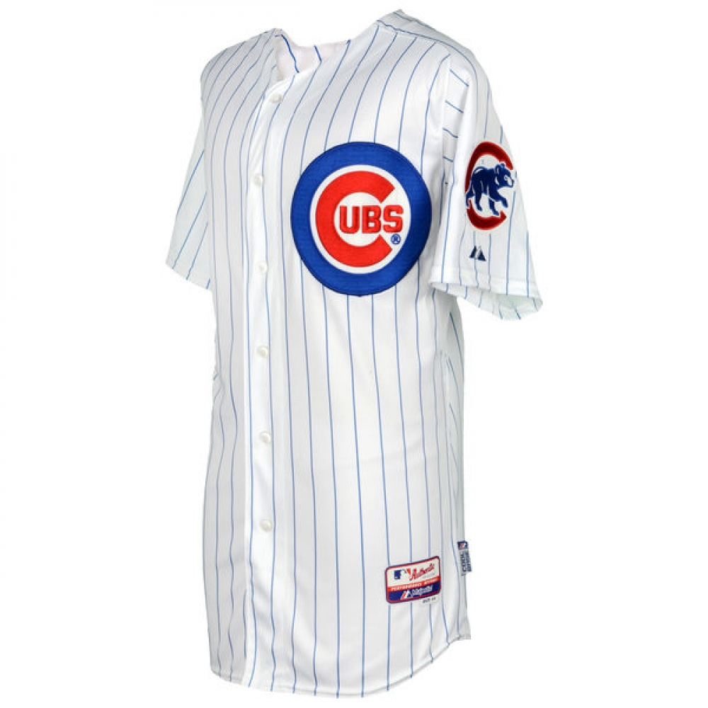 Kris Bryant Signed Cubs Majestic Authentic Jersey (MLB   Fanatics) at  PristineAuction.com 1d56cc315