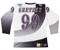 Wayne Gretzky Signed Los Angeles Kings Jersey (UDA COA) at PristineAuction.com