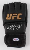 Ronda Rousey Signed UFC Glove (PSA COA)