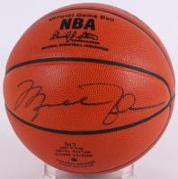 Michael Jordan Signed LE Official NBA Game Ball (JSA LOA)