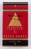 "Muhammad Ali Signed Muhammad Ali After Shave Box Inscribed ""7-8-90"" (JSA ALOA)"
