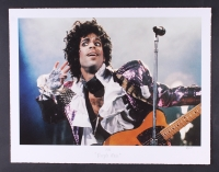 "The Hulton Archive - Prince ""Purple Rain"" Limited Edition 22"" x 17"" Fine Art Giclee on Paper #8/275 (PA LOA)"