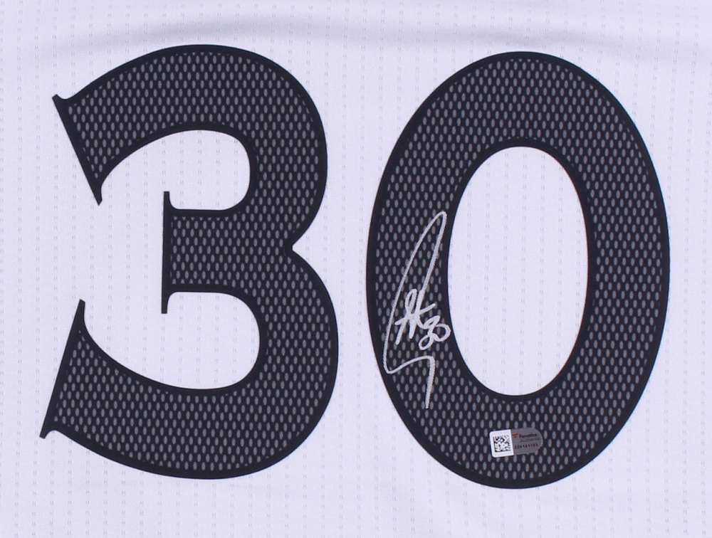 b20e2cc3eea Stephen Curry Signed Warriors Chinese New Year Adidas Swingman Jersey  (Fanatics) at PristineAuction.