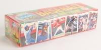 1990 Fleer Complete Set of (660) Baseball Cards at PristineAuction.com