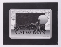 "Batman Returns ""Catwoman"" Limited Edition 11x14 DC Comics Lithograph"