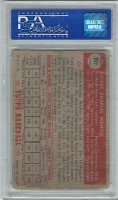 1952 Topps #311 Mickey Mantle (PSA 1) at PristineAuction.com