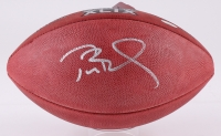 Tom Brady Signed Official Super Bowl XLIX Game Ball (Tristar Hologram)