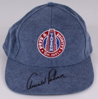 "Arnold Palmer Signed ""Pete & Shorty's Tavern"" Hat (JSA COA)"
