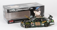 Dale Earnhardt Jr. Signed #88 Mountain Dew Dewshine 2015 SS 1:24 LE Die Cast Car (Earnhardt Jr. Hologram)
