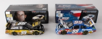 Lot of (2) Carl Edwards Signed LE NASCAR 1:24 Die-Cast Cars (Edwards COA)