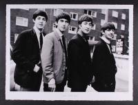 "The Beatles ""Yeah, Yeah, Yeah"" 30"" x 23"" MirrorPix Fine Art Giclee on Paper #173/500 DX (PA LOA)"