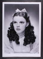 """The Hulton Archive - Judy Garland """"Somewhere Over the Rainbow"""" Limited Edition 22"""" x 31.5"""" Fine Art Giclee on Paper #94/275 DX (PA LOA)"""