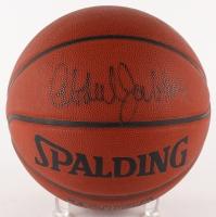 Kareem Abdul-Jabbar Signed NBA Basketball (JSA COA)