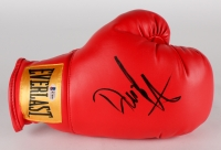 Denzel Washington Signed Everlast Boxing Glove (Beckett COA)
