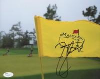 Zach Johnson Signed Masters 8x10 Photo (JSA COA)