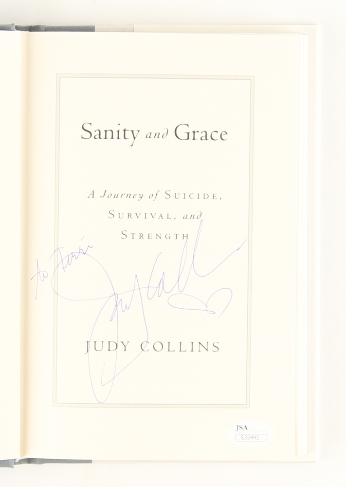 sanity and grace collins judy