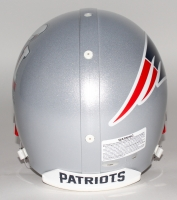 "Tom Brady Signed Patriots ""Super Bowl LI"" Full-Size Authentic Pro-Line Helmet Inscribed ""SB 51 MVP"" (Tristar Hologram & Steiner COA) at PristineAuction.com"