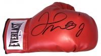 Floyd Mayweather Jr Signed Everlast Boxing Glove (Beckett COA)