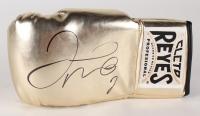 Floyd Mayweather Signed Reyes Profesional Boxing Glove (Beckett COA)