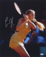 Anna Kournikova Signed 16x20 Photo (PSA COA)