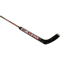 Martin Brodeur Game Used CCM Hockey Stick (Steiner COA)