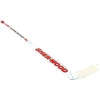 Martin Brodeur Game Used Sherwood MB30 Hockey Stick (Steiner COA)