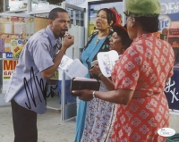 """Mike Epps Signed """"Friday After Next"""" 8x10 Photo (JSA COA)"""