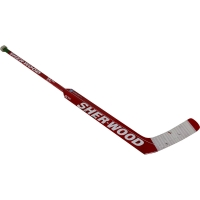 Martin Brodeur Limited Edition Series 2014 Sherwood Model SL700 Practice Used Hockey Stick (#1/30) (Steiner COA)