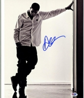 Drake Signed 11x14 Photo (PSA Hologram)