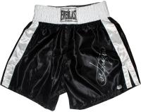 Joe Frazier Signed Everlast Boxing Trunks (Fanatics)