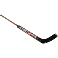 Martin Brodeur CCM Heaton Helite 8 Model Opening Round 2001 Playoffs Game Used Hockey Stick (Steiner COA)