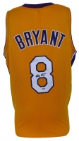 Kobe Bryant Signed Lakers Jersey (PSA COA) at PristineAuction.com