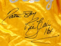 """Ric Flair Signed Robe Inscribed """"16x"""" & """"Nature Boy"""" (JSA COA) at PristineAuction.com"""