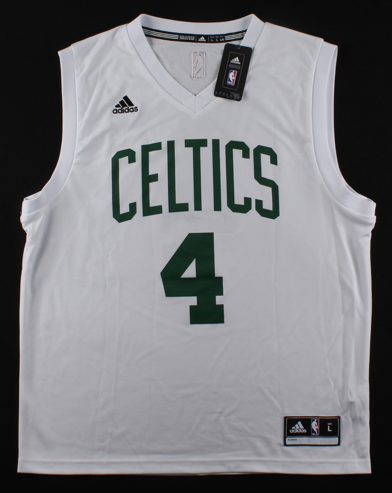 944eac175 Isaiah Thomas Signed Celtics Jersey (JSA COA) at PristineAuction.com
