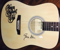 Gregg Allman Signed Full-Size Stadium Acoustic Guitar (JSA COA)