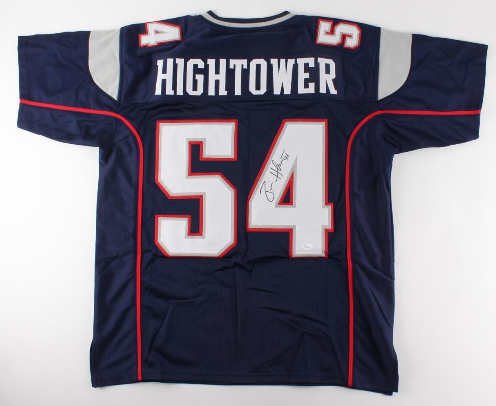 premium selection 9c0e8 5fae5 54 donta hightower jerseys village