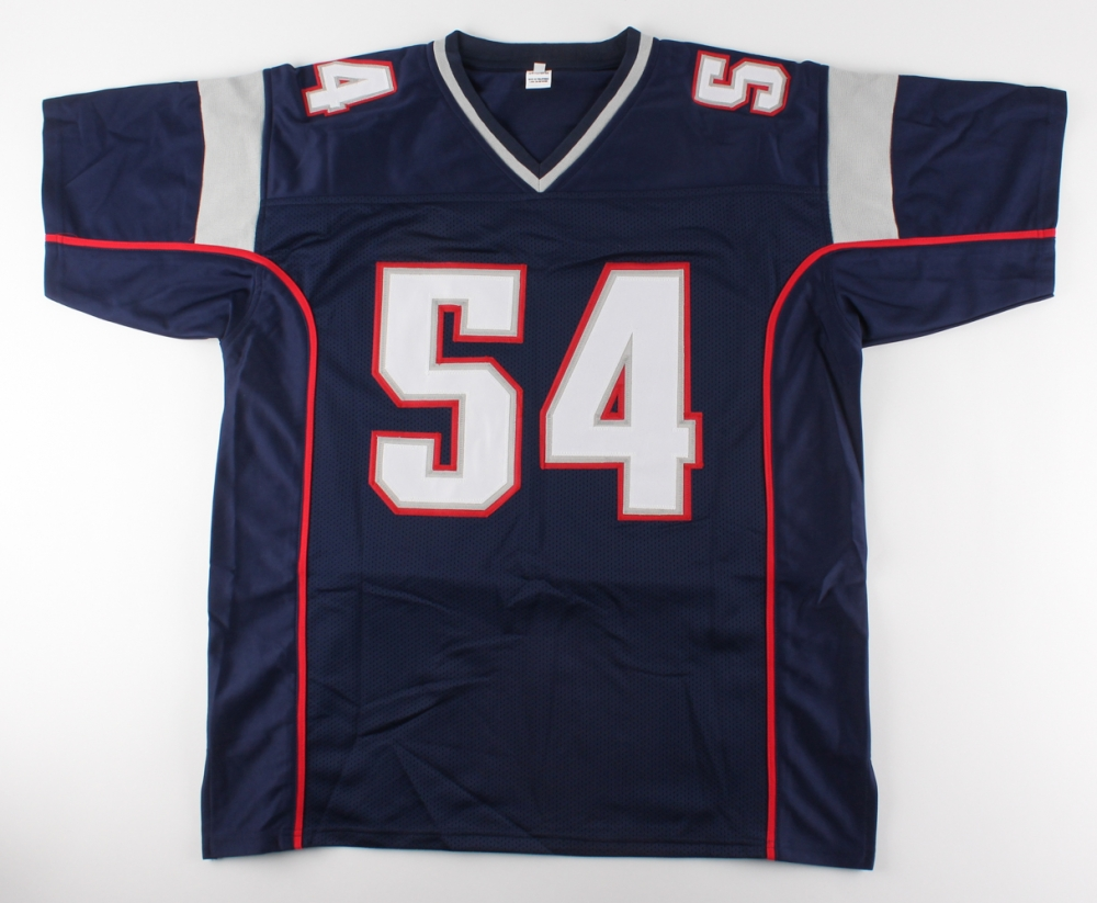 dont'a hightower signed jersey