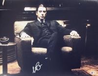 "Al Pacino Signed ""The Godfather"" 16x20 Photo (Beckett COA)"