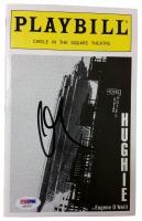 "Al Pacino Signed ""Hughie"" Playbill Magazine (PSA COA)"
